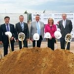 Wittmann expands production capacity in Germany