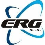 Inwestycja w firmie ERG