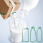 First Europe-wide life-cycle assessment for UHT milk packaging