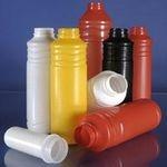 Breakthrough ISBM bottles
