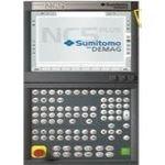Nowy system sterowania Sumitomo (SHI) Demag