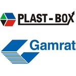 Wspólny projekt firm Plast - Box i Gamrat