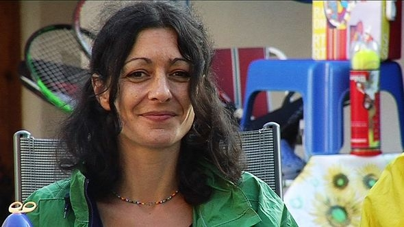 Sandra Krautschwal