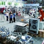 Double celebration for Krauss-Maffei Automation AG
