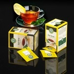 Folia kompostowalna do pakowania herbaty
