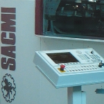 Sacmi technology for the production of beverage caps on show at Sri Lanka Plast 2012