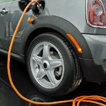 New Flexalloy PVC elastomer compounds for electric vehicle charger cable