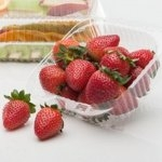 Sustainability combined with exceptional optical clarity and strength makes OCTAL's DPET sheet best choice for produce packaging