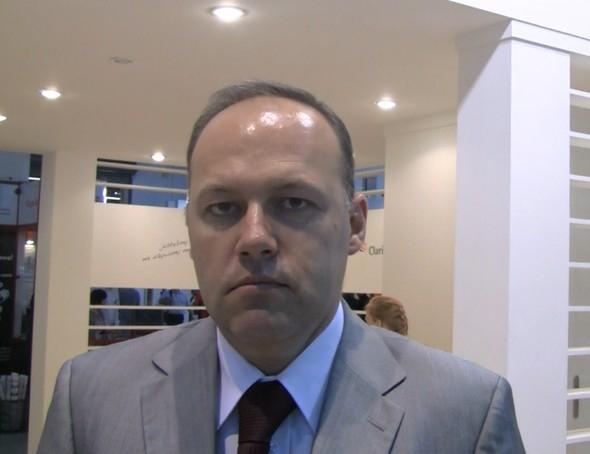 Robert Hofmokl, Colex/Clariant