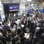 Erema Discovery Days 2012