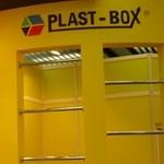 Plast - Box chwali się wynikami