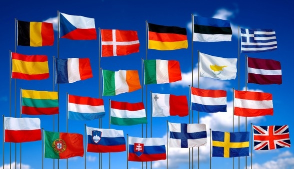 Odpady: ranking europejskich liderów i słabeuszy