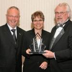Nagrody dla firmy Arburg