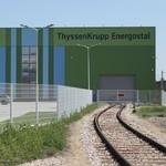 Rozbudowa firmy ThyssenKrupp Energostal