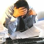 Co stresuje w pracy?