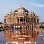 Stolica Indii bez foliówek