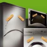 Folie ochronne dla sprzętu Hi-Fi i AGD firmy Novacel
