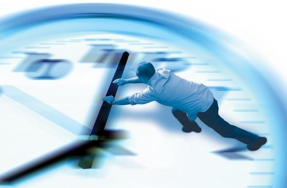 Jak długo zamierzają pracować inżynierowie?