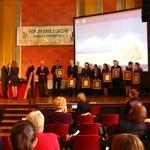 Video: Forum Ekologiczne w Toruniu