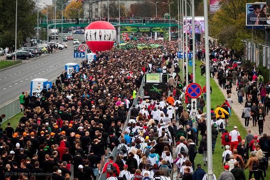 światowy dzień chodzenia