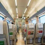 Sabic's First Thermoplastic for Rail Seat Backs and Covers that Meet Highest Hazard Level of New Fire Safety Standard