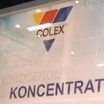 Colex ma pozwolenie na inwestycję