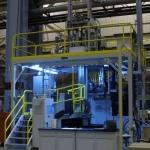 GE Plastics ma nową linię do formowania włókien