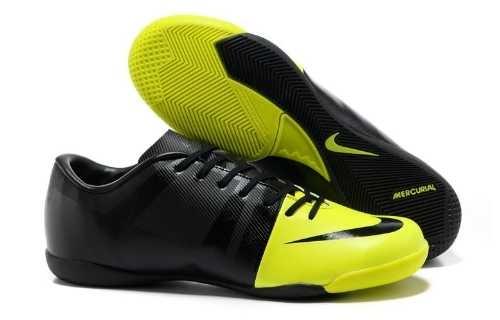 Koncern Nike wprowadził na rynek nowy model obuwia piłkarskiego