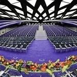 Międzynarodowe Targi Poznańskie mają nowe centrum kongresowe