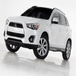 Mitsubishi Motors Corporation Selects SABIC NORYL GTX Resin for 2013 Outlander Sport and Industry-First 2-Cavity Injection Molded Fenders