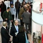 Nagrody na targach Kompozyt - Expo 2012