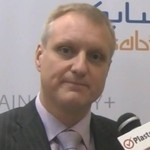 Interview with Marc Jamin, SABIC