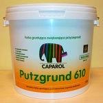 Plast-Box dostarcza opakowania dla marki Caparol