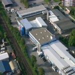 Sanner is modernizing its main plant in Bensheim
