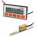 Magnetyczny system pomiarowy MPI