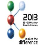 Next year, K 2013 exhibitors can draw attention to specific innovative products and processes