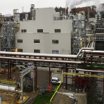 Reverdia starts operations at the world's first large-scale plant for bio-based succinic acid