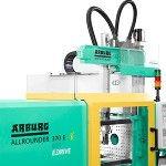 Promoting efficiency: Arburg at Chinaplas