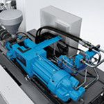 German plastics and rubber machinery manufacturers' sales up six per cent in 2012