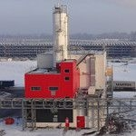 Invista's new polyamide salt facility in the Netherlands starts production