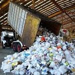 Plan trzyletni dla chińskiego recyklingu