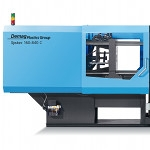 Demag Plastics Machinery (Ningbo) at Chinaplas 2013