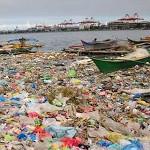 Belgijska firma będzie łowić odpady z tworzyw sztucznych