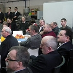 Bydgoski Klaster Przemysłowy integruje branżę tworzyw sztucznych