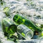 Pod względem recyklingu szkła Polska w ogonie Europy