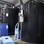 Materiały Roechling do budowy zbiorników