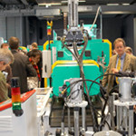 Arburg presents injection moulding solutions at the Plastpol