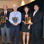 SPE named recipients of GPEC 2013 environmental awards