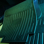 TPE solutions for automotive mats