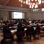 Spotkanie liderów w produkcji biotworzyw